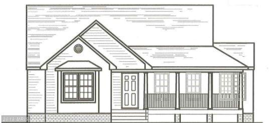 Mitchells Lane, Tappahannock, VA 22560 (#ES9988920) :: Colgan Real Estate
