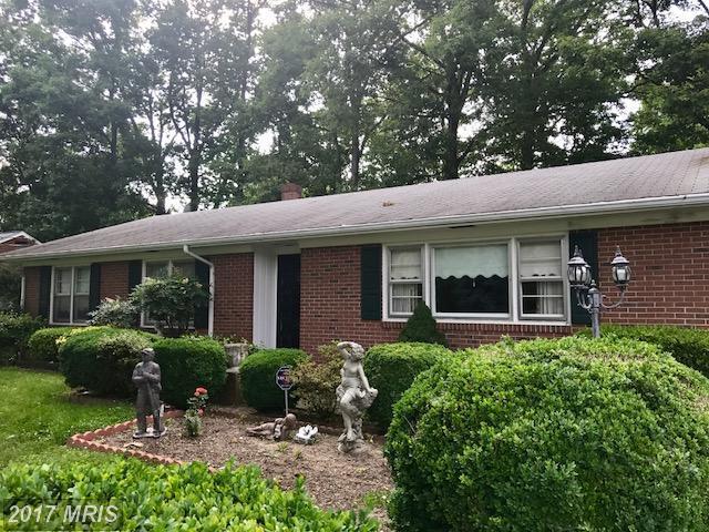 331 Cannon Circle, Fredericksburg, VA 22401 (#FB9981574) :: LoCoMusings
