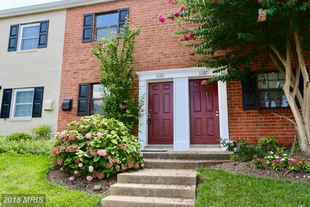 11125 Rock Garden Drive, Fairfax, VA 22030 (#FC10310112) :: SURE Sales Group