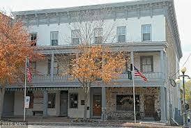 2 Center Square, Mercersburg, PA 17236 (#FL10092155) :: The Gus Anthony Team