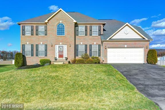 2960 Constellation Drive, Chambersburg, PA 17202 (#FL10093790) :: Pearson Smith Realty