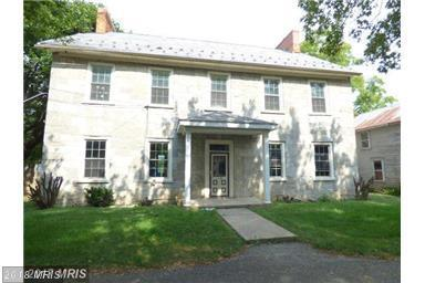 4448 Parnell Drive, Mercersburg, PA 17236 (#FL10103267) :: Pearson Smith Realty
