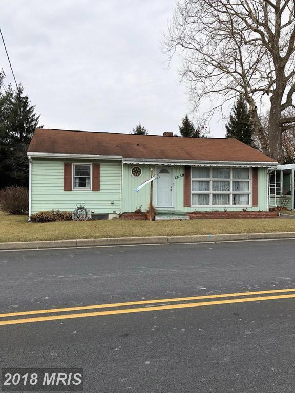 13169 Midvale Road, Waynesboro, PA 17268 (#FL10135528) :: Pearson Smith Realty