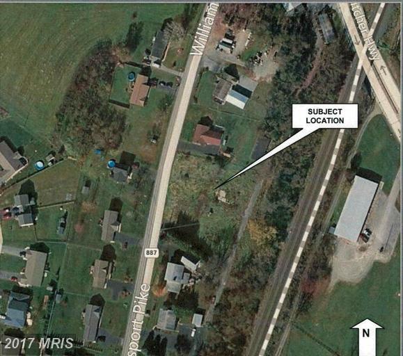 11130 Williamsport Pike, Greencastle, PA 17225 (#FL9641492) :: LoCoMusings