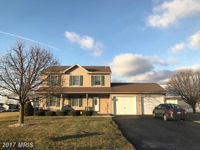1872 Wood Duck Drive E, Chambersburg, PA 17202 (#FL9806388) :: LoCoMusings