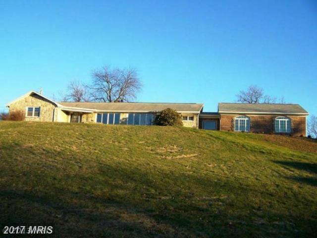 60 Field Circle, Chambersburg, PA 17202 (#FL9944405) :: Pearson Smith Realty