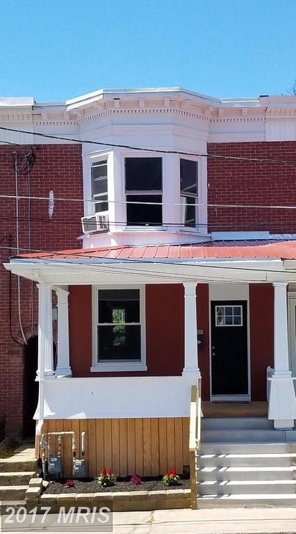 212 4TH Street, Waynesboro, PA 17268 (#FL9974653) :: LoCoMusings