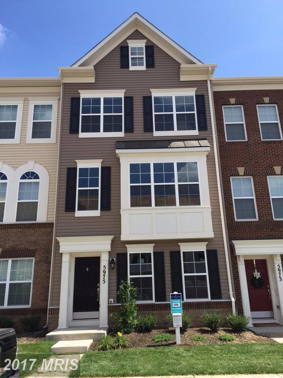 5975 Jefferson Commons Way, Frederick, MD 21703 (#FR10043315) :: Pearson Smith Realty