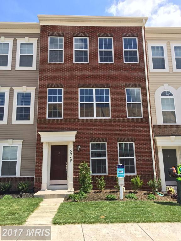 5979 Jefferson Commons Way, Frederick, MD 21703 (#FR10043882) :: Pearson Smith Realty