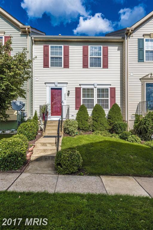 2036 Rosecrans Court, Frederick, MD 21702 (#FR10046251) :: Pearson Smith Realty