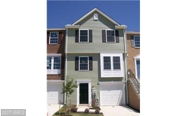 1130 Frontline Drive, Frederick, MD 21703 (#FR10056487) :: Pearson Smith Realty