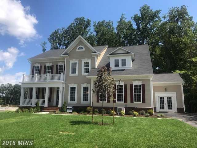 Dresden Place, Frederick, MD 21701 (#FR10078208) :: Pearson Smith Realty