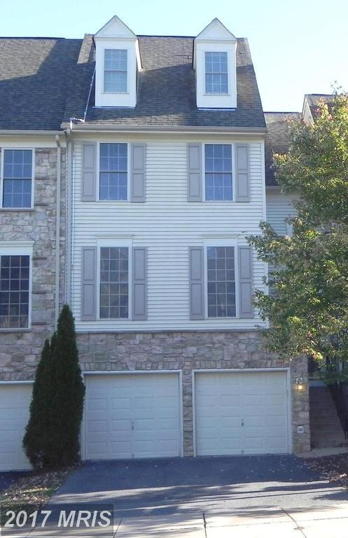 2412 Rippling Brook Road, Frederick, MD 21701 (#FR10083466) :: Pearson Smith Realty