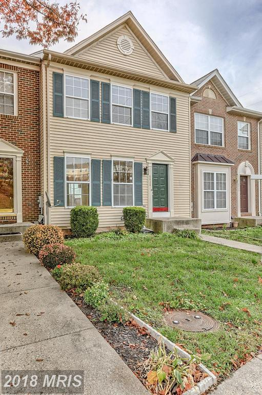 6428 View Point Court, Frederick, MD 21703 (#FR10091001) :: Pearson Smith Realty