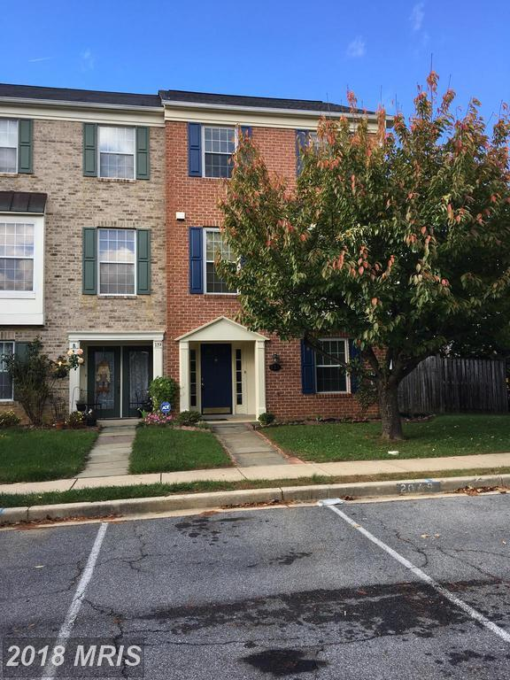 121 Toll House Court, Frederick, MD 21702 (#FR10094090) :: Pearson Smith Realty