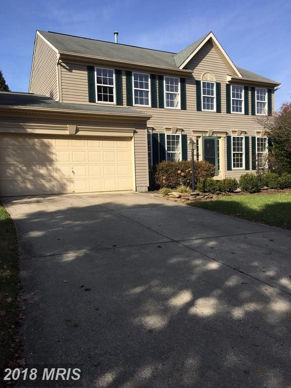 2011 William Franklin Drive, Frederick, MD 21702 (#FR10110999) :: Pearson Smith Realty