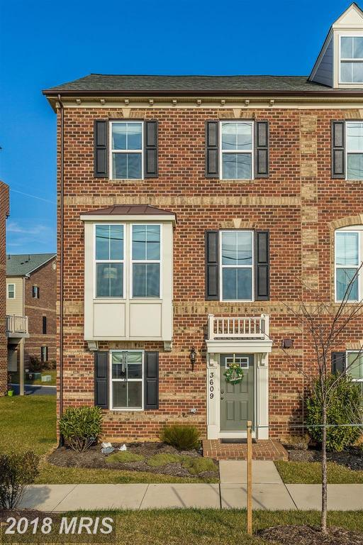3609 Urbana Pike, Frederick, MD 21704 (#FR10118936) :: Charis Realty Group