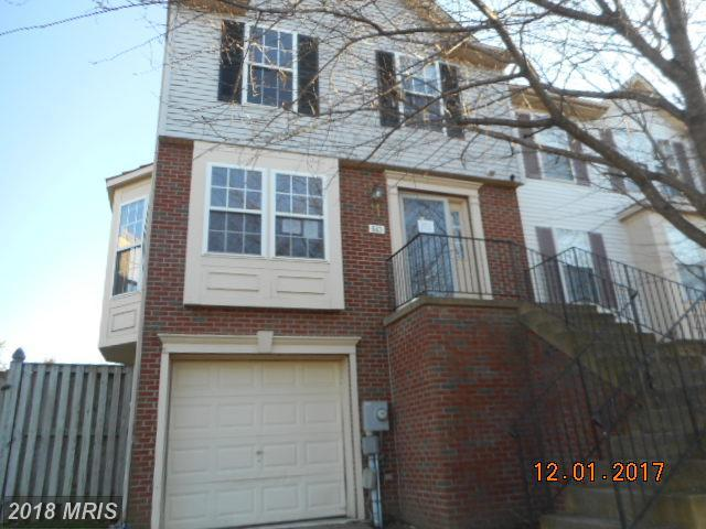 543 Primus Court, Frederick, MD 21703 (#FR10120723) :: Pearson Smith Realty