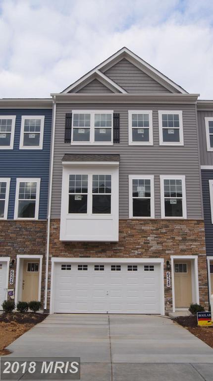 6528 Brittanic Place, Frederick, MD 21703 (#FR10126929) :: The Gus Anthony Team