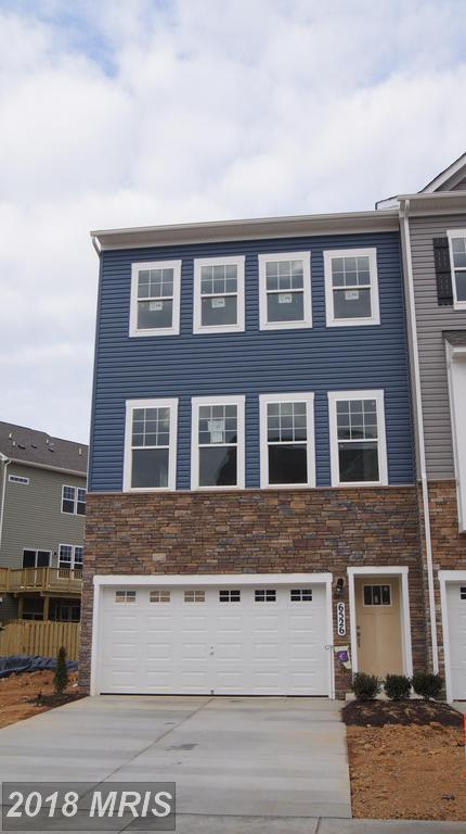 6526 Brittanic Place, Frederick, MD 21703 (#FR10126931) :: The Gus Anthony Team