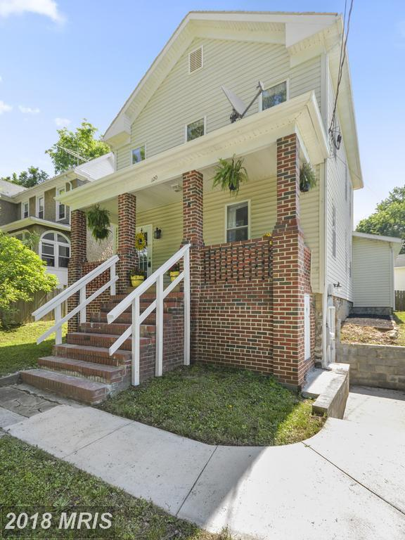 120 7TH Avenue, Brunswick, MD 21716 (#FR10240773) :: AJ Team Realty
