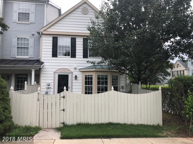 510 Boysenberry Lane, Frederick, MD 21703 (#FR10315656) :: Pearson Smith Realty