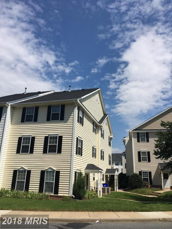2157 Bristol Drive #7, Frederick, MD 21702 (#FR10318760) :: Pearson Smith Realty