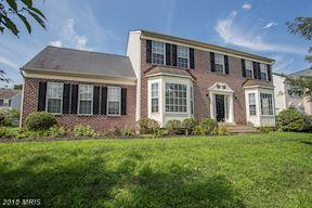 1008 Storrington Drive, Frederick, MD 21702 (#FR10319097) :: The Maryland Group of Long & Foster