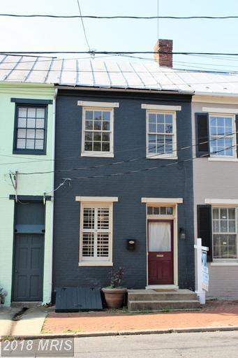 136 4TH Street, Frederick, MD 21701 (#FR10333009) :: Keller Williams Pat Hiban Real Estate Group