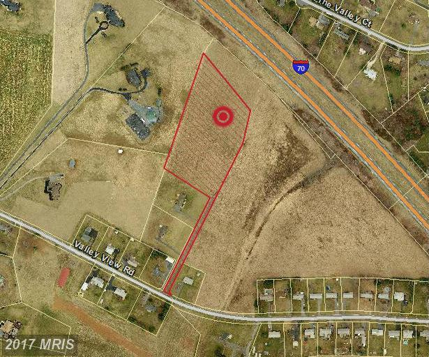 4360 Valley View Road, Middletown, MD 21769 (#FR6355491) :: LoCoMusings