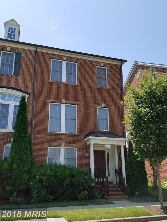 8945 Amelung Street, Urbana, MD 21704 (#FR9011826) :: Ultimate Selling Team