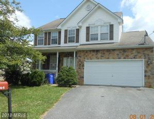 244 Lake Coventry Drive, Frederick, MD 21702 (#FR9014078) :: Bob Lucido Team of Keller Williams Integrity