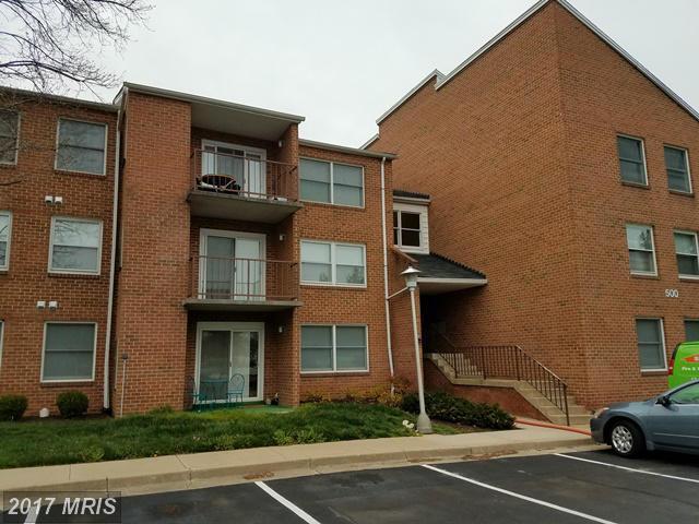 500 Chapel Court #321, Walkersville, MD 21793 (#FR9908279) :: LoCoMusings