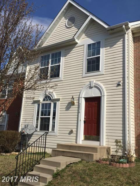 2036 Buell Drive, Frederick, MD 21702 (#FR9910474) :: LoCoMusings