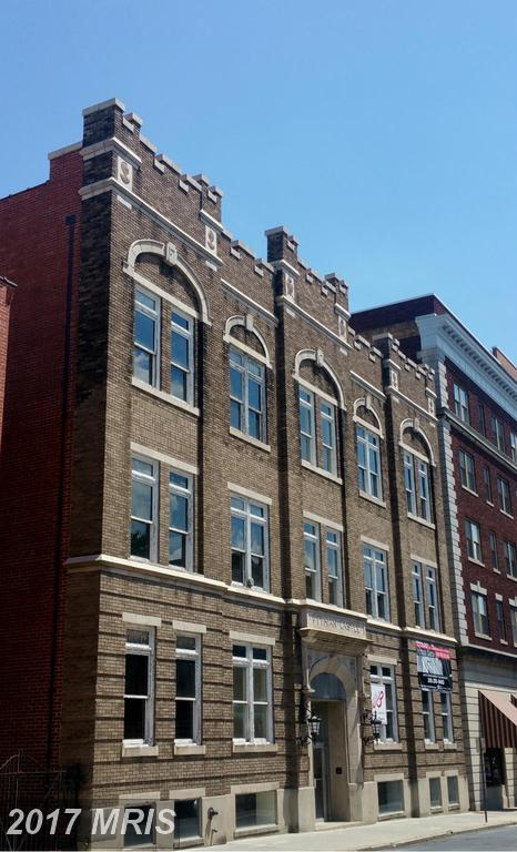 20 Court Street N #001, Frederick, MD 21701 (#FR9962422) :: Pearson Smith Realty
