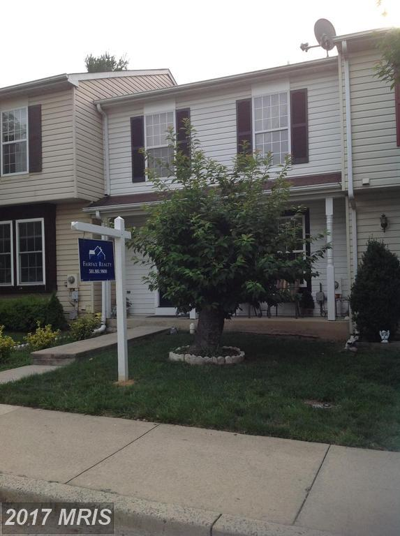 6793 Snow Goose Court, Frederick, MD 21703 (#FR9979230) :: LoCoMusings