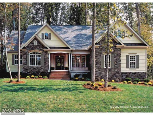7339 Welsh Court, Middletown, MD 21769 (#FR9991203) :: The Bob & Ronna Group