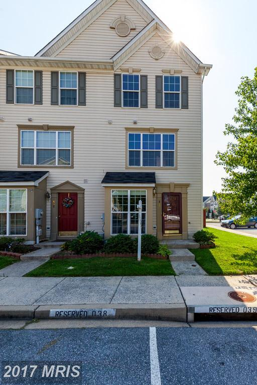 600 Open Meadow Road, Frederick, MD 21703 (#FR9998831) :: Pearson Smith Realty