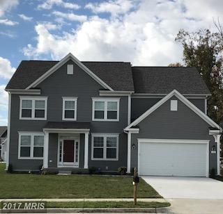 110 Upperville Drive, Stephens City, VA 22655 (#FV10026874) :: LoCoMusings