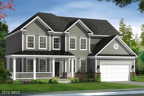 Bridgewater Drive, Stephens City, VA 22655 (#FV10125958) :: The Bob & Ronna Group