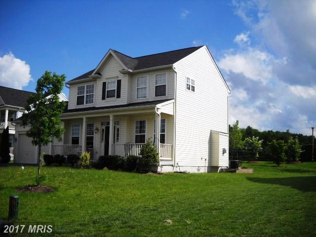 104 Keverne Court, Stephens City, VA 22655 (#FV9824545) :: LoCoMusings