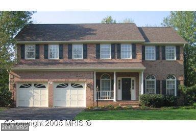 12717 Heatherford Place, Fairfax, VA 22030 (#FX10012436) :: Pearson Smith Realty
