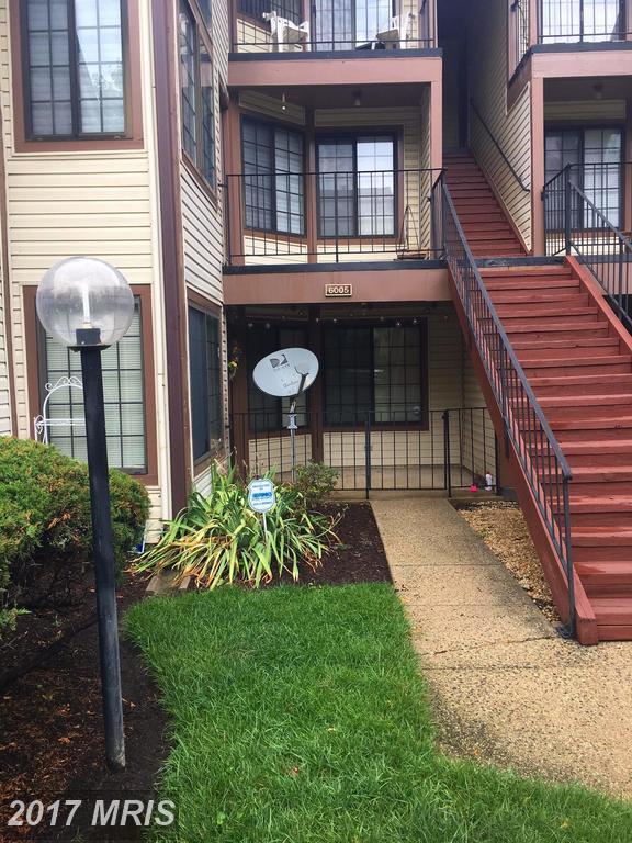 6005-A Curtier Drive A, Alexandria, VA 22310 (#FX10013148) :: Pearson Smith Realty