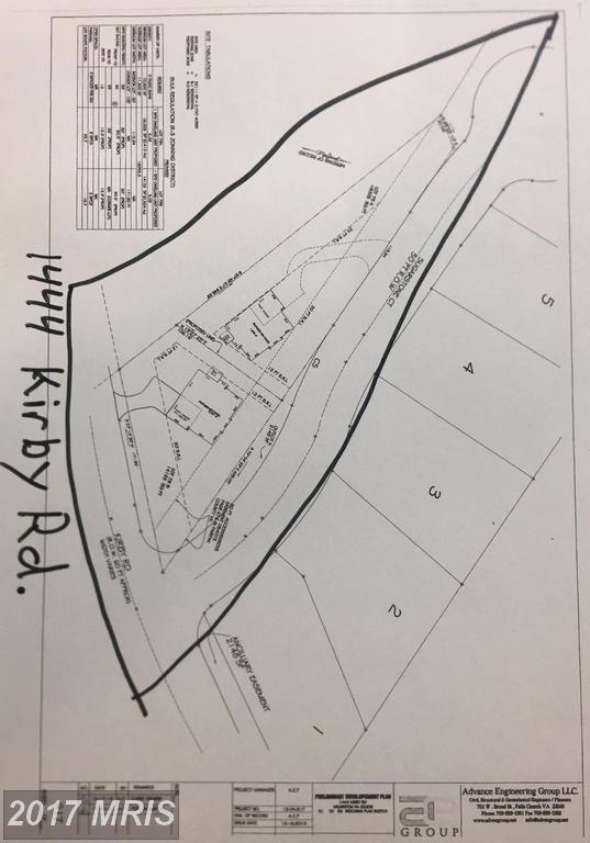 1444 Kirby Road, Mclean, VA 22101 (#FX10039695) :: Pearson Smith Realty