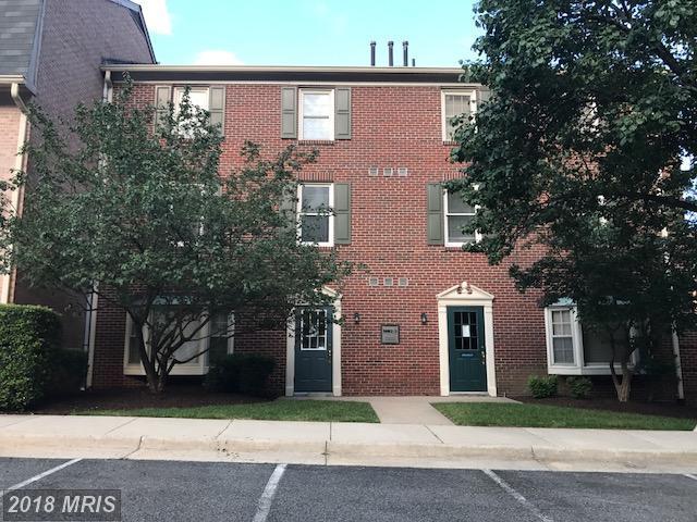 5537-A Hempstead Way 8G, Springfield, VA 22151 (#FX10053769) :: The Greg Wells Team
