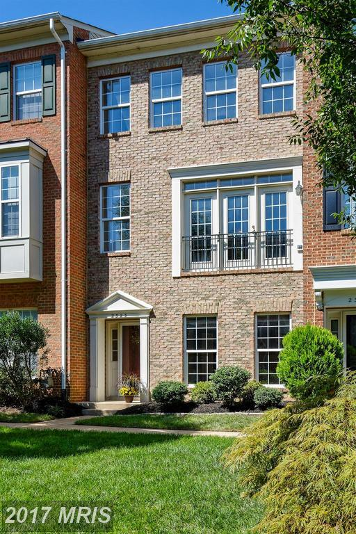 2323 Huntington Station Court, Alexandria, VA 22303 (#FX10056530) :: Wicker Homes Group