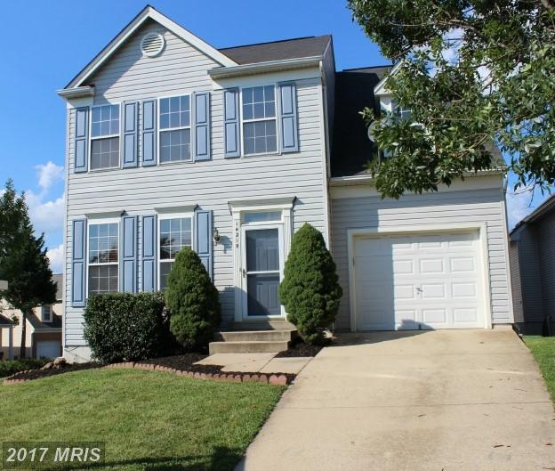 14210 Brenham Drive, Centreville, VA 20121 (#FX10061097) :: LoCoMusings