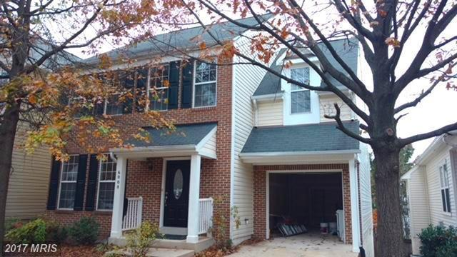 6008 Mcalester Way, Centreville, VA 20121 (#FX10103569) :: The Hagarty Real Estate Team
