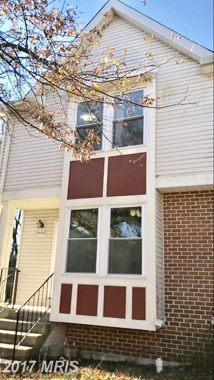 5486 Stavendish Street, Burke, VA 22015 (#FX10105225) :: Pearson Smith Realty