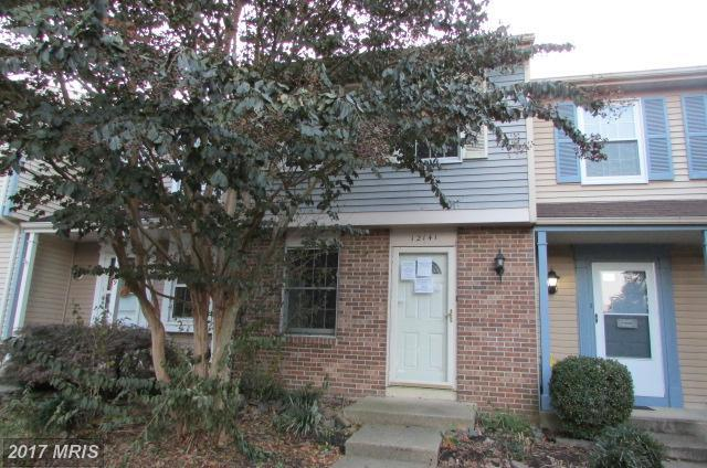 12141 Purple Sage Court, Reston, VA 20194 (#FX10109254) :: Mosaic Realty Group